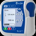 เครื่องให้อาหารทางสายยาง (Enteral Nutrition Pump) รุ่น Amika ผลิตภัณฑ์ Germany