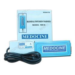 เครื่องอุ่นเลือดและสารละลาย MEDOCINE BLOOD & INFUSION WARMER รุ่น MB06